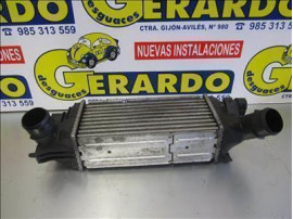 Intercooler Citroen C5 Berlina (2004+) 2.0 HDi (RCRHRH)