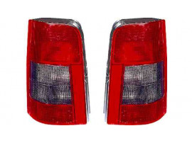 REAR LAMP Right PEUGEOT PARTNER II 1P (03 until year 08)