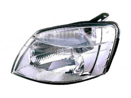 HEADLAMP Left PEUGEOT PARTNER II (03 until year 08)