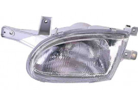 HEADLAMP Right HYUNDAI ACCENT (97 until year 00)