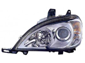 HEADLAMP Right MERCEDES W163 M Class (01 until year 05)