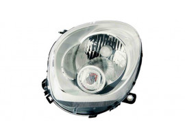 HEADLAMP Right MINI COUNTRYMAN (10 until year )