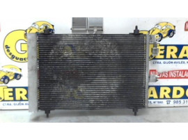 Air Conditioning Condenser Radiator Citroen Xsara Picasso (1999+) 2.0 HDi