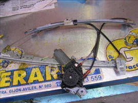 Front Left Window Regulator Citroen Xsara Berlina (1997+) 2.0 HDi 90