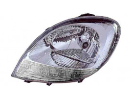 HEADLAMP Right RENAULT KANGOO II (03 until year 08)