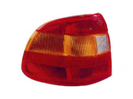 REAR LAMP Left OPEL ASTRA F 4P / Cabrio (91 until year 94)