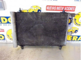 Air Conditioning Condenser Radiator Citroen Xsara Berlina (1997+) 1.9 D