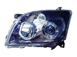 HEADLAMP Right TOYOTA AVENSIS (06 until year 08)