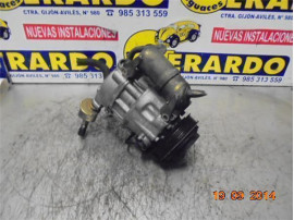 Air Conditioning Compressor Pump Mercedes-Benz Clase C Berlina (BM 202)(1993+) 1.8 180 (202.018) [1,8 Ltr. - 90 kW 16V CAT]