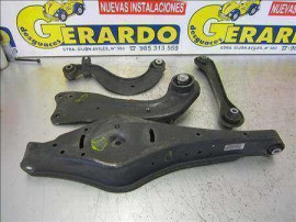 Rear Right Wishbone Control Arm Seat Altea XL (5P5)(10.2006+) 2.0 TDI