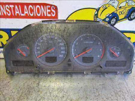 Speedometer European Car Only Volvo S 80 Berlina (1998+) 2.8 T6