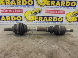 Drive Shaft Front Left Citroen Xsara Picasso (1999+) 2.0 HDi