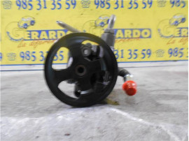 Power Steering Pump Jeep Compass I (2006+) 2.0 Limited [2,0 Ltr. - 103 kW CRD CAT]