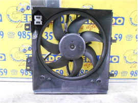 Cooler Fan Citroen C3 (09.2009+) 1.4 SX [1,4 Ltr. - 54 kW]