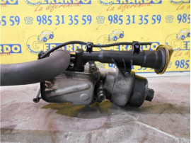 Cooler Oil Suzuki SWIFT III (SG) 1.3 DDiS