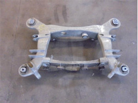 Rear Axle Mercedes-Benz Clase S Berlina (BM 221)(2005+) 5.5 S 500 4-Matic (221.086) [5,5 Ltr. - 285 kW V8 CAT]