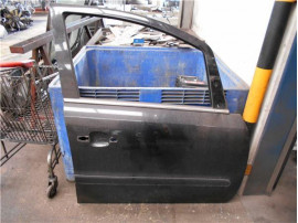 Front Right Door Opel ZAFIRA 1.9 CDTI