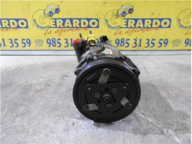 Air Conditioning Compressor Pump Peugeot 607 (S2)(2005+) 2.7 Titanio [2,7 Ltr. - 150 kW HDi FAP CAT (UHZ / DT17TED4)]