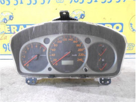 Speedometer European Car Only Honda Stream (RN1/3)(2001+) 2.0i ES [2,0 Ltr. - 115 kW CAT]