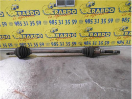 Drive Shaft Right Front Chrysler Voyager (RG)(2001+) 2.5 CRD SE [2,5 Ltr. - 105 kW CRD CAT]