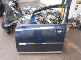 Front Left Door Renault Vel Satis (BJ0)(2002+) 3.0 dCi (BJ0N)