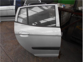 Rear Right Door Kia Picanto (2004+) 1.0 LX [1,0 Ltr. - 45 kW CAT]