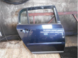 Rear Right Door Renault Vel Satis (BJ0)(2002+) 3.0 dCi (BJ0N)