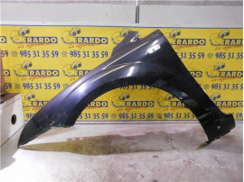 Front Right Guard Ford FOCUS II (DA_) 1.8 TDCi