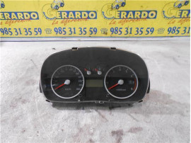 Speedometer European Car Only Hyundai Coupe (GK)(2002+) 1.6 FX [1,6 Ltr. - 77 kW 16V CAT]