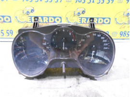 Speedometer European Car Only Seat Toledo (5P2)(09.2004 +) 2.0 TDI 16V