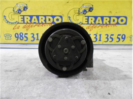 Air Conditioning Compressor Pump Smart coupe (2007+) 1.0 BRABUS (451.333) [1,0 Ltr. - 72 kW Turbo CAT]