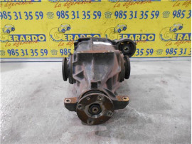 Rear Differential BMW Serie 3 Compacto (E36)(1994+) 1.9 316i [1,9 Ltr. - 77 kW CAT]
