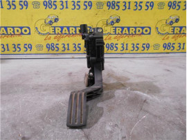 Accelerator Gas Throttle Pedal European Car Only Ford FIESTA V (JH_, JD_) 1.6 16V