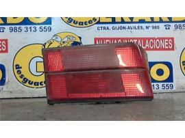 Rear Left Light BMW Serie 5 Berlina (E34)(1988+) 2.5 525i (141kW) [2,5 Ltr. - 141 kW 24V]