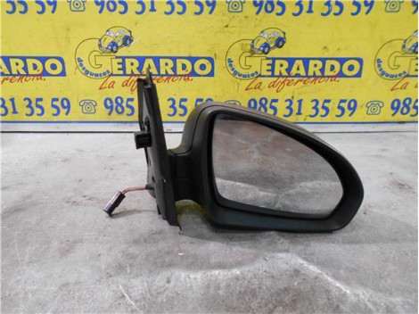 Retrovisor Electrico Derecho Smart coupe (2007+) 1.0 BRABUS (451.333) [1,0 Ltr. - 72 kW Turbo CAT]