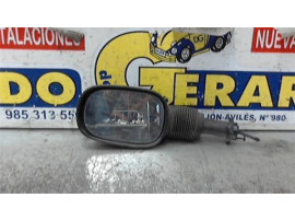 Left Manual Wing Mirror Ford KA (CCQ)(1996+) 1.3 i