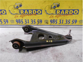 Front Left Wishbone Control Arm Smart coupe (2007+) 1.0 BRABUS (451.333) [1,0 Ltr. - 72 kW Turbo CAT]