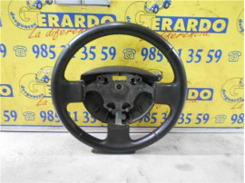 Steering Wheel Ford FIESTA V (JH_, JD_) 1.6 16V