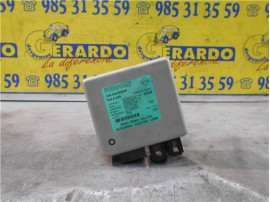 Power Steering Control Unit Renault Clio II Fase II (B/CB0)(2001+) 1.5 DCI -