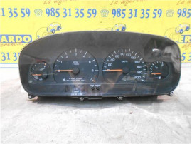 Speedometer European Car Only Chrysler Voyager (GS)(1996 +) 2.0 i