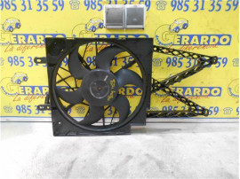 Cooler Fan Tata INDIGO MARINA (4_V2) 1.4 DICOR