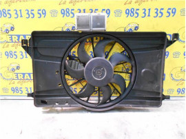 Cooler Fan Ford C-Max (CB3)(+2010) 2.0 TDCi