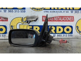 Left Manual Wing Mirror Ford MONDEO I (GBP) 1.8 i 16V