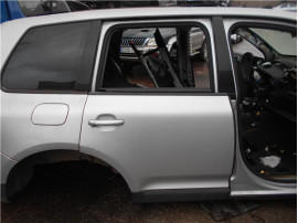 Rear Right Door Volkswagen Touareg (7LA)(2002+) 2.5 TDI R5 [2,5 Ltr. - 128 kW TDI]