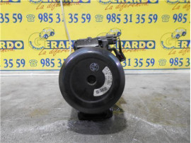 Air Conditioning Compressor Pump Mercedes-Benz Clase C Familiar (BM 204)(2007+) 2.1 C 200 T CDI BlueEfficiency (204.201) [2,1 Lt