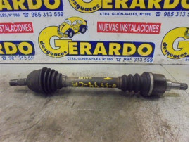 Drive Shaft Front Left Citroen Xsara Berlina (1997+) 1.6 i