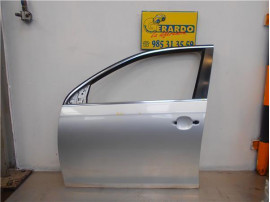 Front Left Door Volkswagen Golf V Variant (1K5)(2007+) 1.4 Highline [1,4 Ltr. - 90 kW 16V TSI]