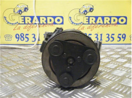 Air Conditioning Compressor Pump Ford FOCUS II Ranchera familiar (DAW_) 1.8 TDCi
