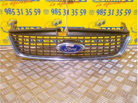 Front Upper Grid Ford MONDEO IV 1.8 TDCi