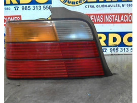 Rear Left Light BMW Serie 3 Berlina (E36)(1990+) 1.8 318i [1,8 Ltr. - 83 kW CAT]